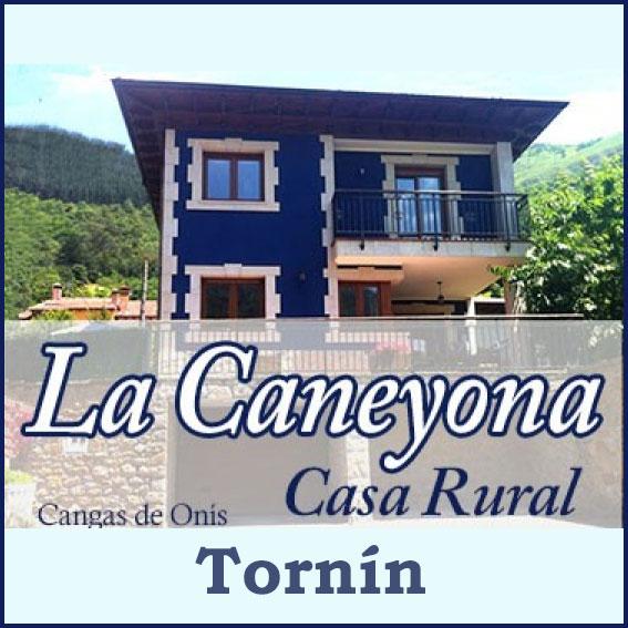 Portal de informaci n y turismo de cangas de on s casas - Cangas de onis casa rural con jacuzzi ...