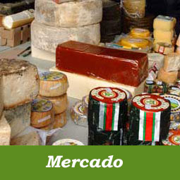 Mercado dominical
